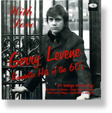 Gerry Levene - With Love