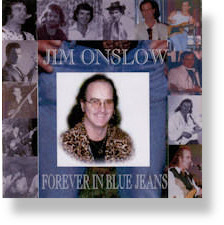 Jim Onslow - Forever In Blue Jeans